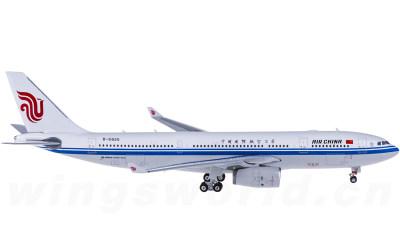 Phoenix 1:400 Air China 中国国际航空 Airbus A330-200 B-5925
