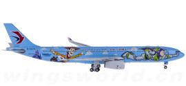 China Eastern 中国东方航空 Airbus A330-300 B-5976