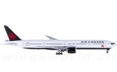 Air Canada 加拿大航空 Boeing 777-300ER C-FITW