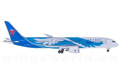 Phoenix 1:400 China Southern 中国南方航空 Boeing 787-9 B-1242
