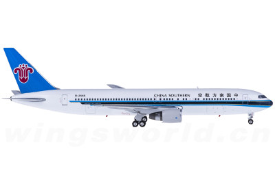 China Southern 中国南方航空 Boeing 767-300ER B-2565