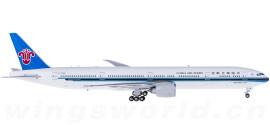 China Southern 中国南方航空 Boeing 777-300ER B-7588