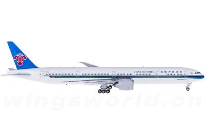 Phoenix 1:400 China Southern 中国南方航空 Boeing 777-300ER B-7588