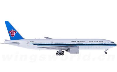 Phoenix 1:400 China Southern 中国南方航空 Boeing 777-200 B-2052