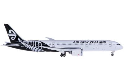 Phoenix 1:400 Air New Zealand 新西兰航空 Boeing 787-9 ZK-NZF
