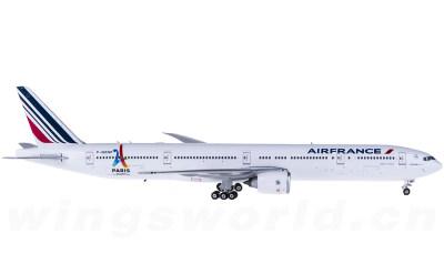 Phoenix 1:400 Air France 法国航空 Boeing 777-300ER F-GZNP