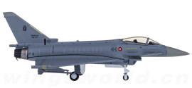 意大利空军 Eurofighter 台风战斗机 MM7277