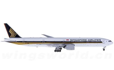 Phoenix 1:400 Singapore Airlines 新加坡航空 Boeing 777-300ER 9V-SWB