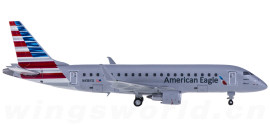 American Airlines 美国航空 Embraer ERJ-175 N416YX