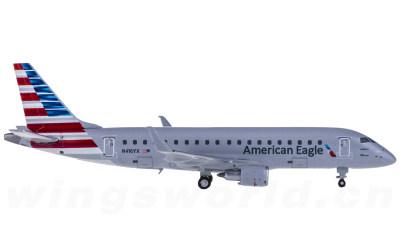 American Airlines 美国航空 Embraer ERJ-175 N416YX