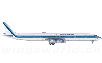 Eastern Air Lines 美国东方航空 Douglas DC-8-61 N8764