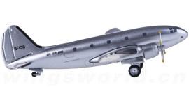 Air America Curtiss C-46 B-130