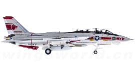 美国海军 Grumman F-14A 雄猫 VF-1 Wolfpack NK101