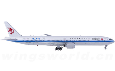Phoenix 1:400 Air China 中国国际航空 Boeing 777-300ER B-2085 追梦者