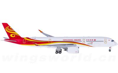 Phoenix 1:400 Hong Kong Airlines 香港航空 Airbus A350-900 B-LGA