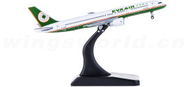 EVA Air 长荣航空 Boeing 757-200 B-27017