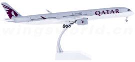 Qatar 卡塔尔航空 Airbus A350-1000 A7-ANA