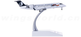 Shandong Airlines 山东航空 Bombardier CRJ-200 B-3009