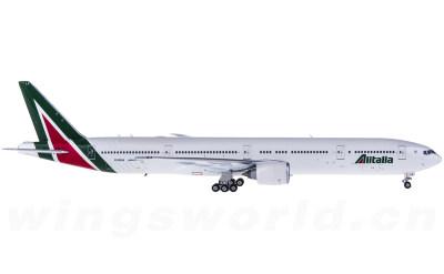Phoenix 1:400 Alitalia 意大利航空 Boeing 777-300ER EI-WLA