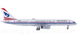 China Southwest Airlines 中国西南航空 Boeing 757-200 B-2826