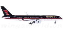 Trump Boeing 757-200 N757AF