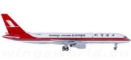 Shanghai Airlines 上海航空 Boeing 757-200 B-2809 货机