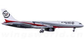 SF Airlines 顺丰航空 Boeing 757-200 B-2839