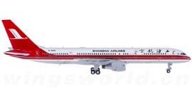 Shanghai Airlines 上海航空 Boeing 757-200 B-2880