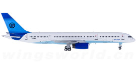 SF Airlines 顺丰航空 Boeing 757-200 B-7082