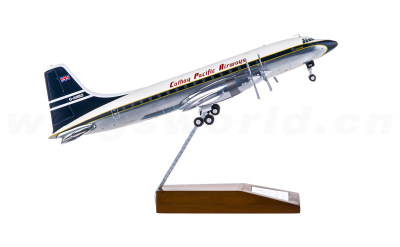 JC Wings 1:200 Cathay Pacific 国泰航空 Britannia 175 G-ANBO
