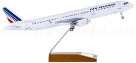 Air France 法国航空 Airbus A321 F-GTAT