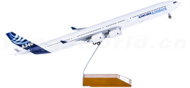 Airbus A340-600 F-WWCA 空客涂装