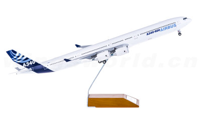 JC Wings 1:200 Airbus A340-600 F-WWCA 空客涂装