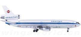 Spantax McDonnell Douglas DC-10 EC-DSF