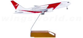 Dynamic Airways 美国动力航空 Boeing 767-200 N253MY