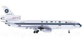 VARIG 里约格朗德航空 McDonnell Douglas DC-10 PP-VMZ