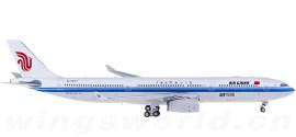 Air China 中国国际航空 Airbus A330-300 B-5977 第50架A330纪念