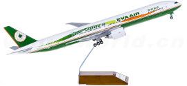 EVA Air 长荣航空 Boeing 777-300ER B-16701