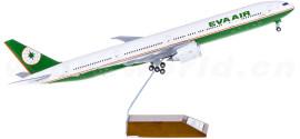 EVA Air 长荣航空 Boeing 777-300ER B-16707