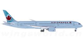 Air Canada 加拿大航空 Boeing 787-9 C-FNOE