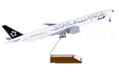 JC Wings 1:200 全日空 Boeing 777-300ER JA731A 星空联盟