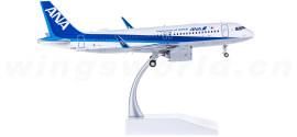 ANA 全日空 Airbus A320Neo JA213A