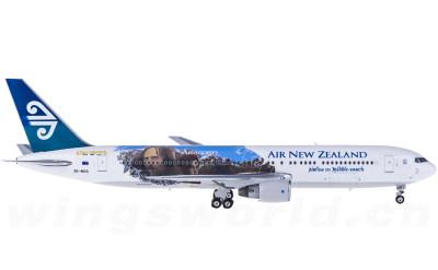 Air New Zealand 新西兰航空 Boeing 767-300ER ZK-NCG 指环王