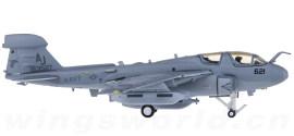 美国海军 Northrop Grumman EA-6B 徘徊者