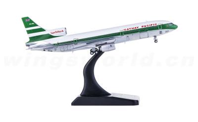 Cathay Pacific 国泰航空 Lockheed L-1011 Tristar VR-HHL