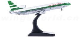 Cathay Pacific 国泰航空 Lockheed L-1011 Tristar VR-HOA