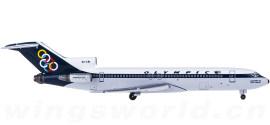 Olympic Air 奥林匹克航空 Boeing 727-200 SX-CBI