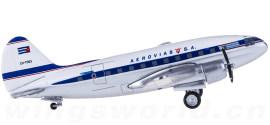 Aerovias Q Curtiss C-46 CU-T583