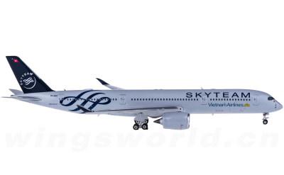 Phoenix 1:400 Vietnam Airlines 越南航空 Airbus A350-900 VN-A897 天合联盟