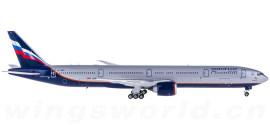 Aeroflot 俄罗斯航空 Boeing 777-300ER VP-BPG